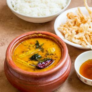 Instant Pot Sambar recipe   Murungakka Sambar