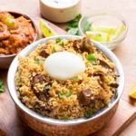 easy mutton biryani recipe