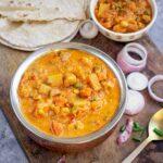 Recipe for Vegetable Kurma