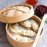 Easy Chicken Dumplings recipe